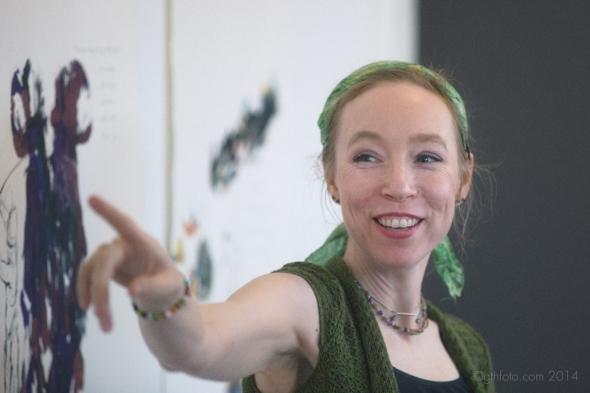 Laura Madeline Wiseman, Ph.D