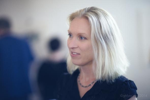 Sally Deskins